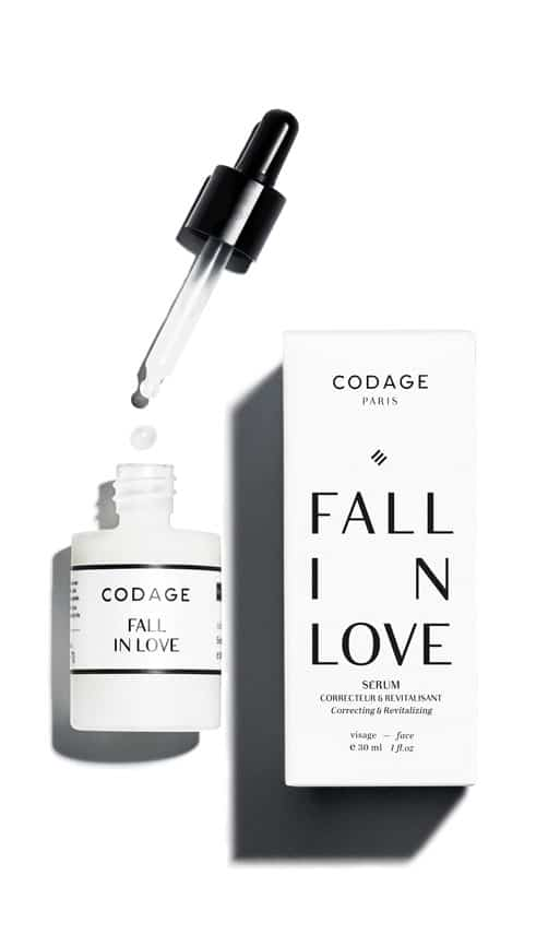 """FALL IN LOVE"" - Correcteur & Revitalisant"