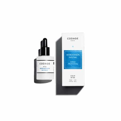 SERUM N°1 - Hydratation Intense