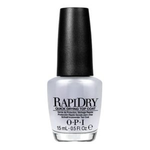 RapiDry Top Coat