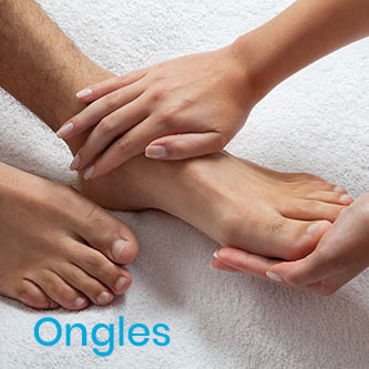 ongles manucure pedicure homme