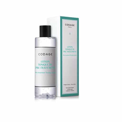 Codage Lotion Tonique 200ml
