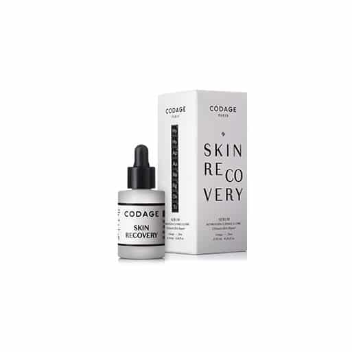 codage skin recovery 10ml