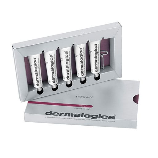 dermalogica power rich 5x10ml