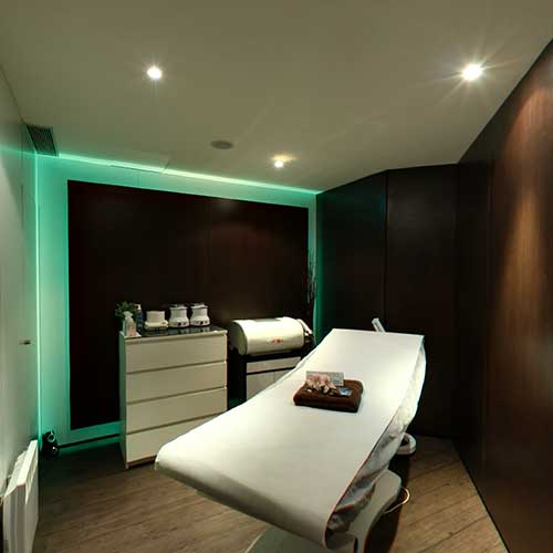 cabine spa republique