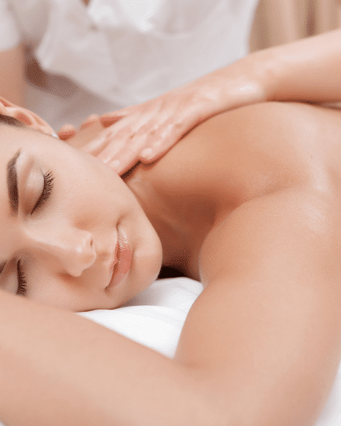 black friday massage femme